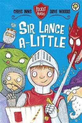 Sir Lance-a-Little