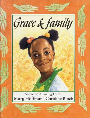 Grace and Family: Module 16: Children's Book