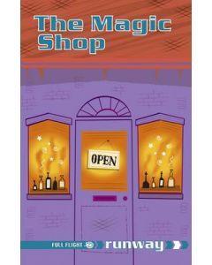 The Magic Shop: Level 4