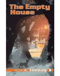 The Empty House: Level 6
