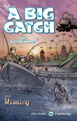A Big Catch: Level 4