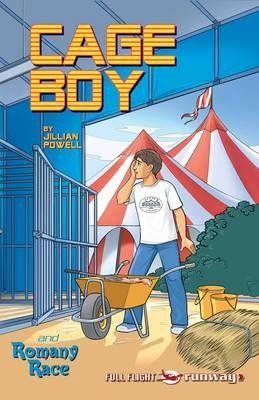Cage Boy: Level 5