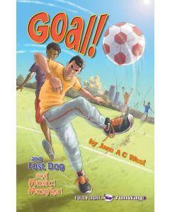 Goal!: Level 3