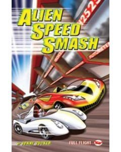 Alien Speed Smash