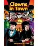 Clowns in Town