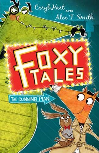 Foxy Tales: The Cunning Plan - Pack of 6