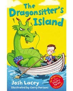 The Dragonsitter's Island - Pack of 6