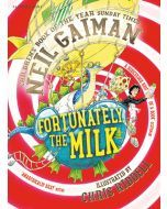 Fortunately the Milk... - Pack of 6