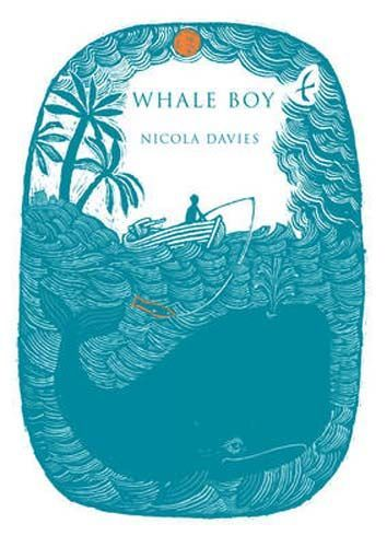 Whale Boy - Pack of 6