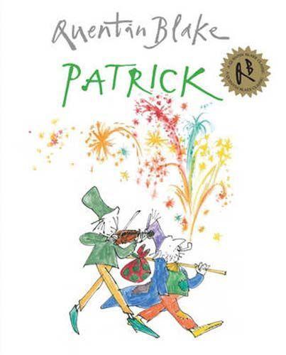 Patrick - Pack of 6