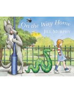 On The Way Home - Pack of 6