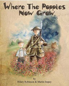 Where the Poppies Now Grow - Pack of 6