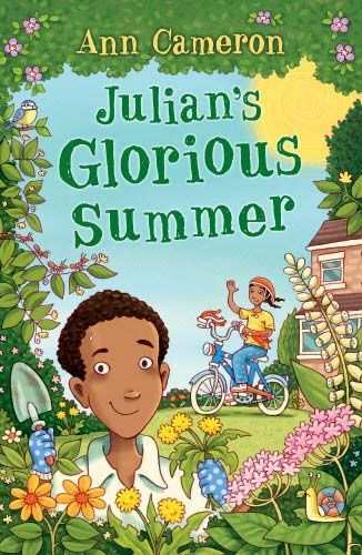 Julian's Glorious Summer - Pack of 6