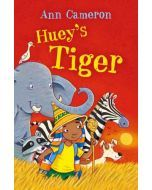 Huey's Tiger - Pack of 6