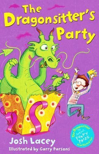 The Dragonsitter's Party - Pack of 6