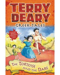 The Tortoise and the Dare - Pack of 6