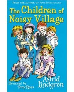 The Children of Noisy Village - Pack of 6