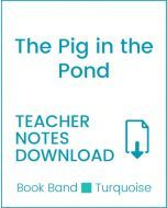 Enjoy Guided Reading: The Pig in the Pond Teacher Notes