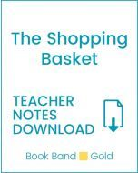 Enjoy Guided Reading: The Shopping Basket Teacher Notes