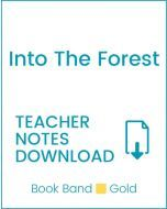 Enjoy Guided Reading: Into the Forest Teacher Notes