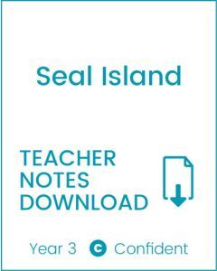 Enjoy Guided Reading: Seal Island Teacher Notes
