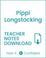 Enjoy Guided Reading: Pippi Longstocking Teacher Notes