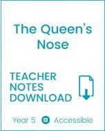 Enjoy Guided Reading: The Queen's Nose Teacher Notes