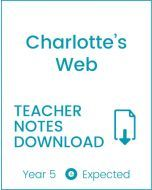 Enjoy Guided Reading: Charlotte's Web Teacher Notes