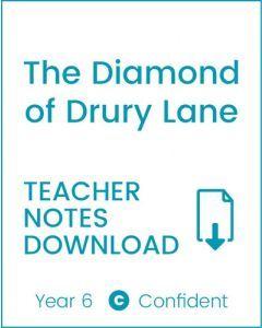 Enjoy Guided Reading: The Diamond of Drury Lane Teacher Notes
