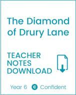 Enjoy Guided Reading: The Diamond of Drury Lane Teacher Notes