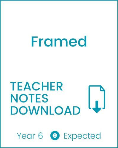 Enjoy Guided Reading: Framed Teacher Notes
