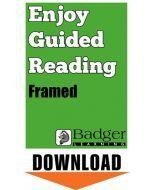 Enjoy Guided Reading: Framed Teacher Notes