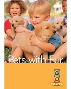 Pets With Fur (Go Facts Level 1)