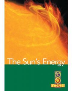 The Sun's Energy (Go Facts Level 4)