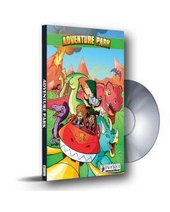 Adventure Park - eBook PDF CD