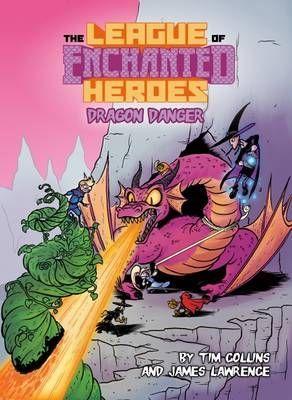 Dragon Danger
