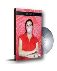 Teen Reads V - eBook PDF CD