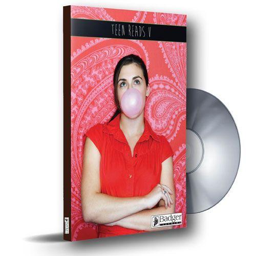 Teen Reads V - eBook PDF CD