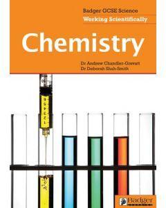 GCSE Working Scientifically: Chemistry