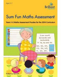 Sum Fun Maths Assessment Years 1 and 2
