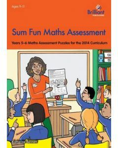 Sum Fun Maths Assessment Years 5 and 6