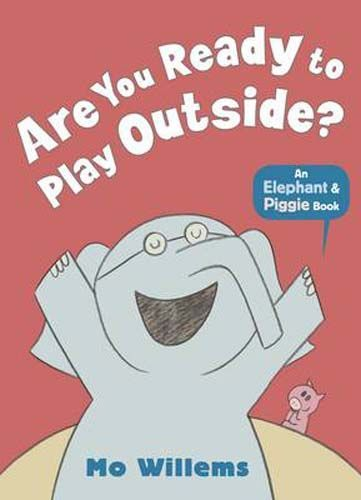 Are You Ready To Play Outside? - Pack of 6