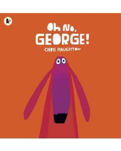 Oh No, George! - Pack of 6