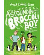 The Astounding Broccoli Boy - Pack of 6