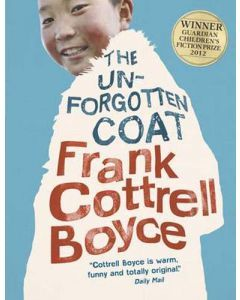 The Unforgotten Coat - Pack of 6
