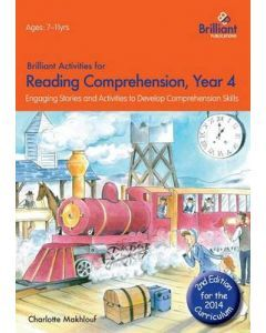 Brilliant Activities for Reading Comprehension Year 4