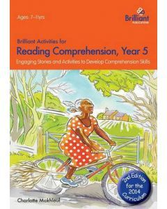 Brilliant Activities for Reading Comprehension Year 5