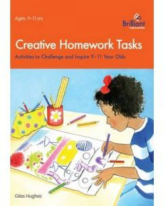 Creative Homework Tasks Age 9-11
