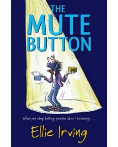 The Mute Button - Pack of 6