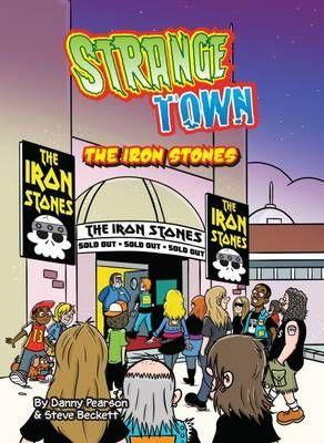 The Iron Stones